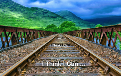 Get On Track For The Life You've Always Wanted