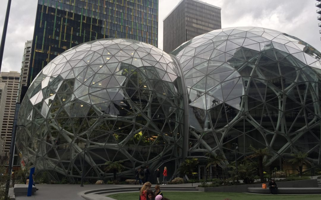Jeff Bezos Wants Amazon Employees To Be Terrified