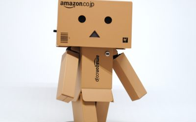 Amazon Disrupted: Are You Ready for the Future?