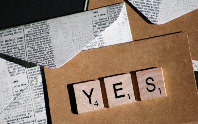 Stop Saying Yes To Everything